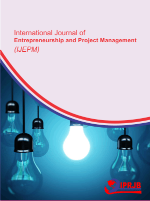 IJEPM Cover