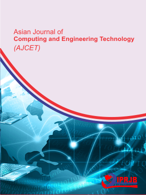 AJCET Cover