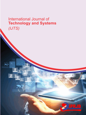 IJTS Cover