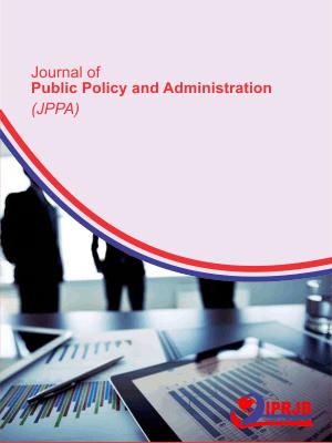 JPPA Cover