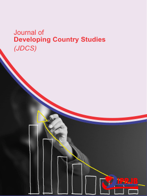 JDCS Cover