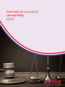 International Journal of Law and Policy