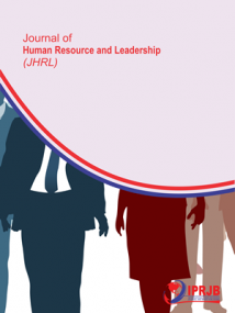 Journal of Human Resource and Leadership