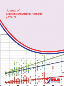 Journal of Statistics and Actuarial Research