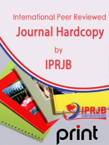 IPRJB-hardcop-journal
